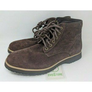 UGG men's lace up boots size 7